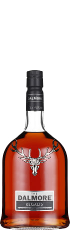 The Dalmore Regalis First Fill Amoroso Sherry Cask 1ltr