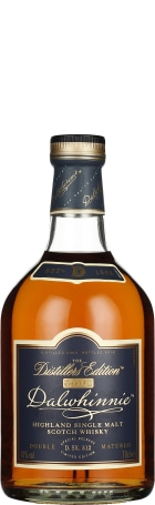 Dalwhinnie Distillers Edition 2000/2016 70cl