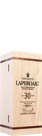 Laphroaig 30 years 70cl