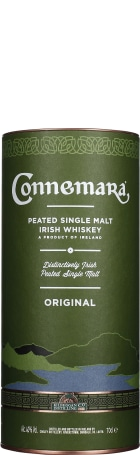 Connemara Peated Single Malt 70cl