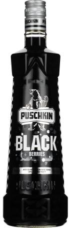 Puschkin Black Sun 1ltr