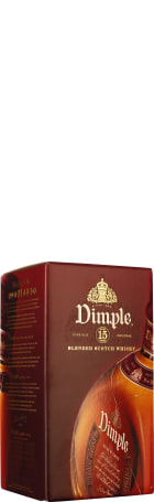 Dimple 15 years 70cl
