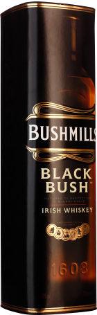 Bushmills Black Bush 1ltr
