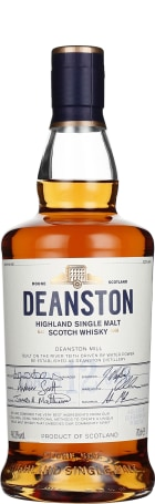 Deanston 12 years Single Malt 70cl