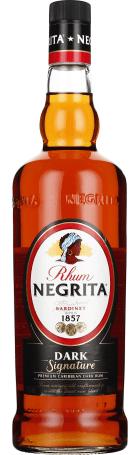 Negrita Dark 1ltr