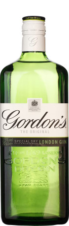 Gordon's Gin Green Label 70cl