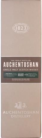 Auchentoshan Select 1ltr