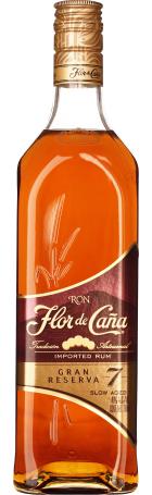 Flor de Cana 7 years Gran Reserva 70cl