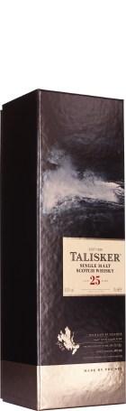 Talisker 25 years Single Malt 2014 70cl