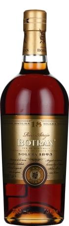 Botran Solera 1893 70cl
