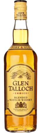 Glen Talloch 70cl