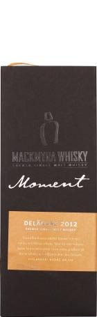 Mackmyra Moment Delägare 2012 70cl