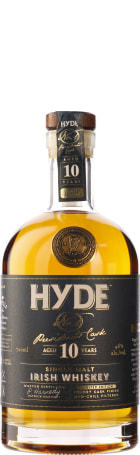 Hyde 10 years No. 1 Presidents Cask 70cl