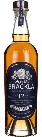 Royal Brackla 12 years 70cl