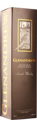 Glenandrew Highland Single Malt 70cl