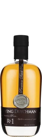 Zuidam Flying Dutchman Dark Rum No.1 70cl