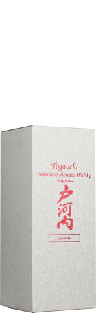 Togouchi Blended Kiwami 70cl