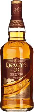 Dewar's 18 years Founders Estate 70cl