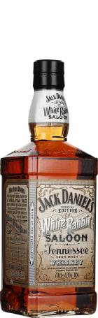 Jack Daniels White Rabbit Saloon 70cl