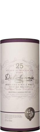 Dalwhinnie 25 years 1987/2012 Single Malt 70cl