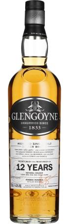 Glengoyne 12 years Single Malt 70cl