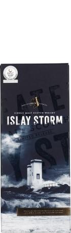 Islay Storm Single Malt 70cl