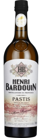 Henri Bardouin Pastis 70cl