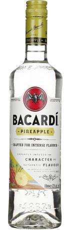 Bacardi Pineapple Fusion 70cl