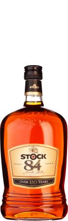 Brandy Stock 84 1ltr