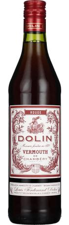 Dolin Rouge 75cl