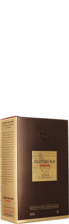 Mount Gay 1703 Old Cask Selection 70cl