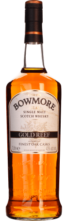 Bowmore Gold Reef 1ltr