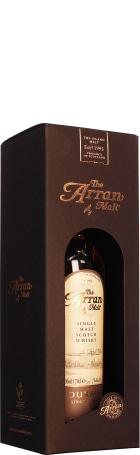 Arran Bourbon Single Cask Finish 70cl