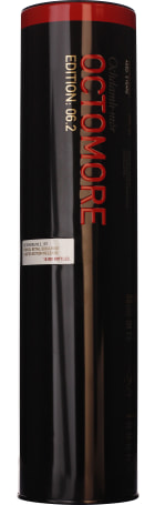 Octomore 6.2 Cask Evolution 70cl