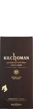 Kilchoman Loch Gorm Release 2009/2014 Sherry Cask 70cl