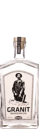 Granit Bavarian Gin 70cl