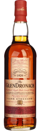 Glendronach Cask Strength Batch 3 70cl