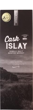 A.D. Rattray Cask Islay Single Malt 70cl