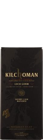 Kilchoman Loch Gorm Release 2010/2015 Sherry Cask 70cl