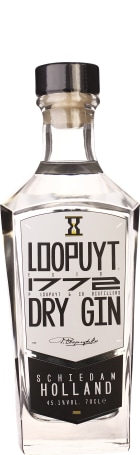 Loopuyt Dry Gin 70cl