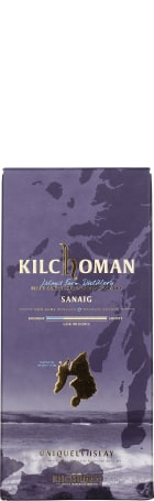 Kilchoman Sanaig 70cl