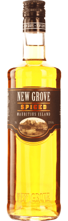 New Grove Spiced Rum 70cl