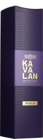 Kavalan Podium Single Malt 70cl