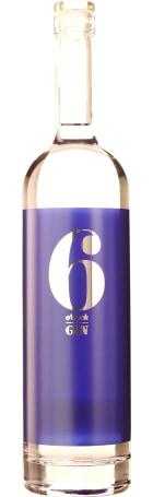 Six O'clock Gin 70cl