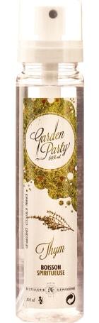 Massenez Thym Garden Party 10cl