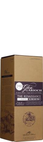 Glen Garioch 15 years Renaissance Chapter I 70cl