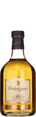 Dalwhinnie 25 years 1989/2015 Single Malt 70cl