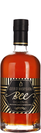 Mackmyra Bee Whisky 50cl