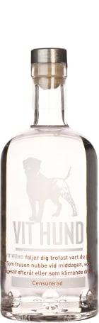 Mackmyra Vit Hund 50cl