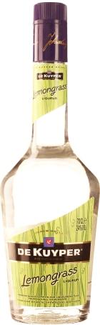 De Kuyper Lemon Grass 70cl